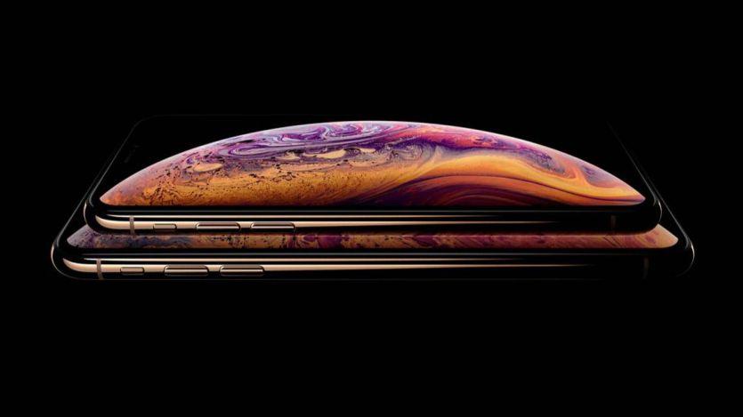 Así son los nuevos iPhone: Xr y Xs (el más caro costará 1.659 euros)