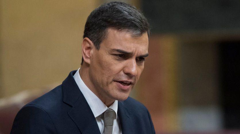 Sánchez amenaza con 'acciones legales' por las acusaciones de plagio en su tesis doctoral