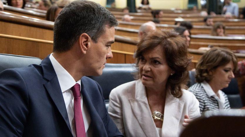 Máxima alerta en el Gobierno por la 'guerra de los másters y las tesis'
