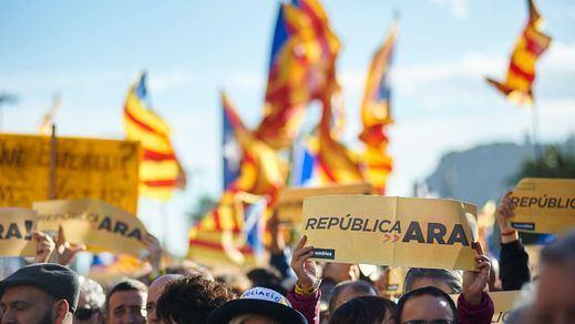 El PDeCAT retira la moción para abrir un diálogo político sobre Cataluña