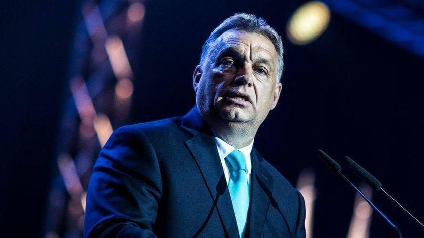 La vergüenza europea del PP: evitan sancionar al régimen ultra de Orbán en Hungría