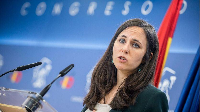 Unidos Podemos propone que el Congreso investigue las presuntas prácticas irregulares en la Universidad Rey Juan Carlos