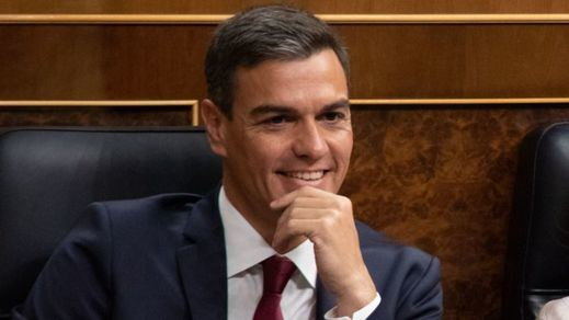 Moncloa presume de que la tesis doctoral de Sánchez supera la prueba anti-plagios