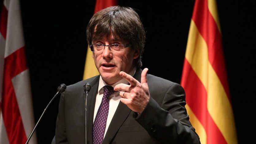 El Tribunal Supremo seguirá llamando 'huido' de la Justicia a Puigdemont