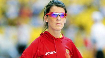 Casado manda más: nombra a Ruth Beitia responsable de Deportes en el Cómite Ejecutivo Nacional