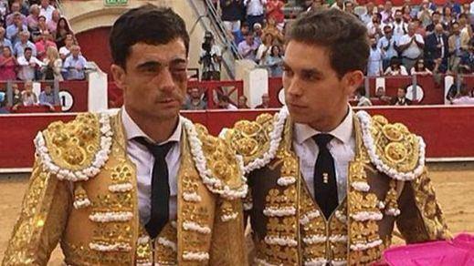 Albacete: gravísimo percance de Ureña en el ojo izquierdo, del que puede perder la visión