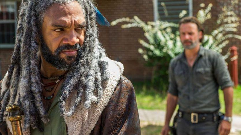 'The Walking Dead': ¿para 10 años más?