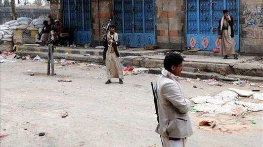 España duplicó la venta de armas a Arabia Saudí durante los bombardeos a Yemen