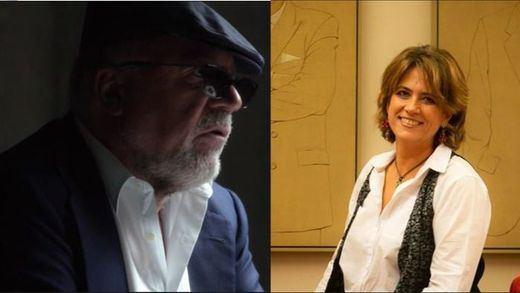 La presunta reunión entre el comisario Villarejo y la actual ministra de Justicia, Dolores Delgado