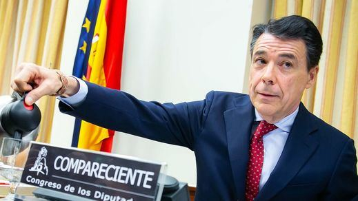 Ignacio González quiere recuperar su puesto de funcionario en el Ayuntamiento de Madrid