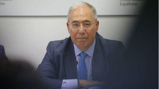 Los rectores españoles rechazan el uso de la Universidad