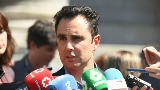 La Audiencia Nacional vuelve a rechazar la extradición a Suiza del informático Hervé Falciani
