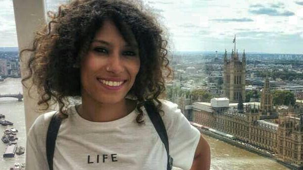 Maloma Morales ya tiene pasaporte, pero no la libertad