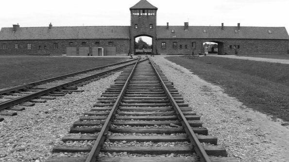 Auschwitz: una exposición que no hay que pederse... prorrogada hasta el 7 de octubre