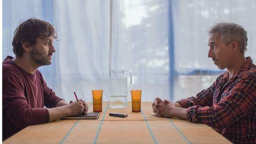 'Ni con tres vidas que tuviera', basada en la entrevista de Évole al etarra Rekarte, se estrena en la Sala Intemperie