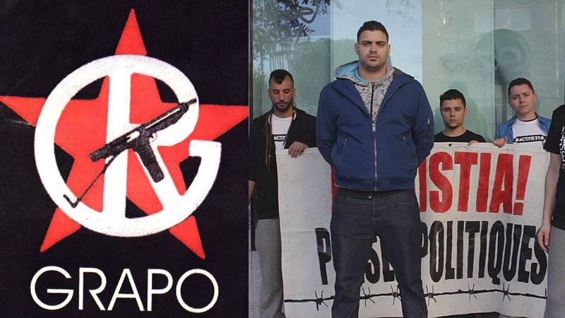Los 12 raperos de 'La Insurgencia', condenados a 6 meses y un día por enaltecimiento del terrorismo