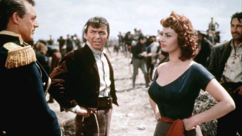 Las 10 mejores películas de Sophia Loren