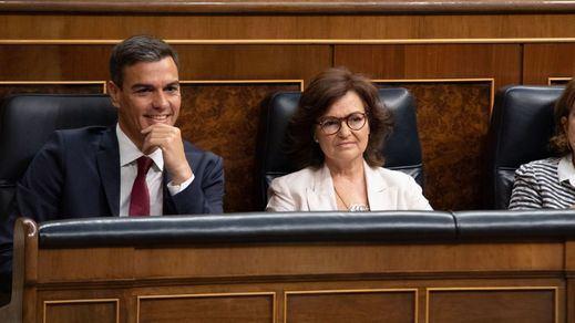 La Comisión de Justicia admite la enmienda del Gobierno para eludir el veto al Presupuesto en el Senado