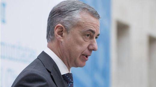 Urkullu propone una 'constitución' vasca dentro de una 'UE española'