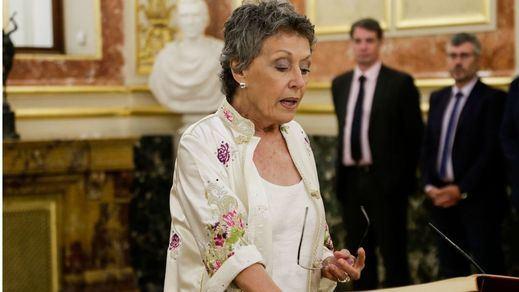 El Constitucional admite a trámite el recurso contra la renovación urgente de RTVE