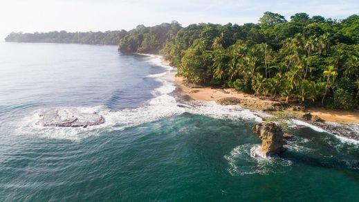 Costa Rica nos propone cuatro destinos alternativos para conocer el país en su estación seca