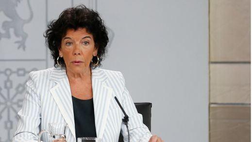 El Gobierno pide un informe al Consejo de Estado sobre el procedimiento para limitar los aforamientos