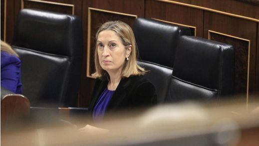 PP y C's usan la Mesa del Congreso para tumbar el atajo de Sánchez para aprobar los Presupuestos
