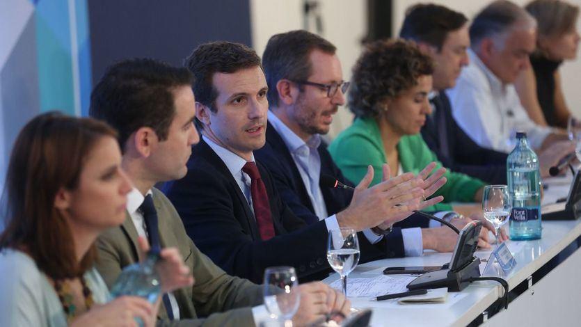 El PP pide ya la dimisión de la ministra de Justicia por 'mentir de forma descarada'