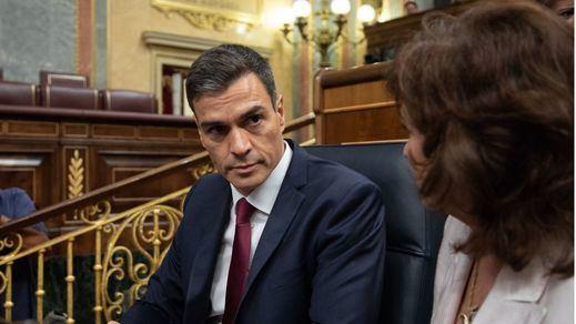 CIS: el PSOE sacaría 10 puntos al PP de Casado que regresa al segundo puesto