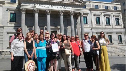 Llega al Congreso la primera Proposición de Ley de bebés robados