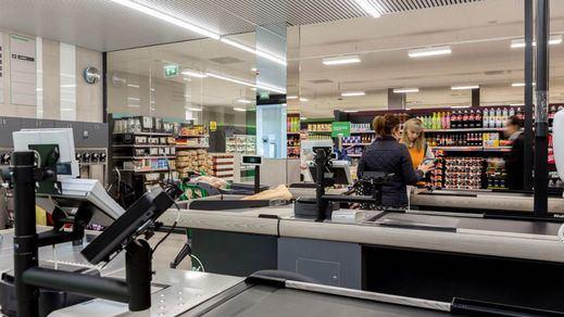 Estos son los dos supermercados más baratos, según la OCU