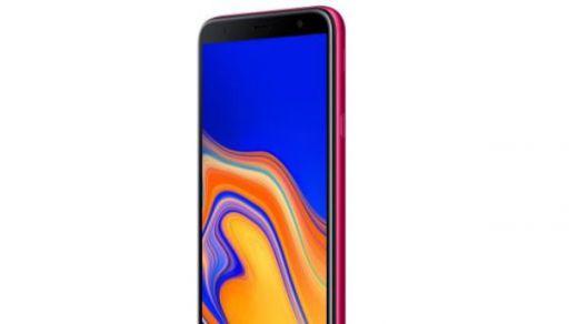 Samsung anuncia los nuevos Galaxy J6+ y J4+