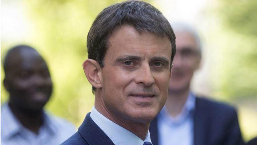 Valls confirma su candidatura a la Alcaldía de Barcelona: 'Mi máster es el de la vida y la experiencia'