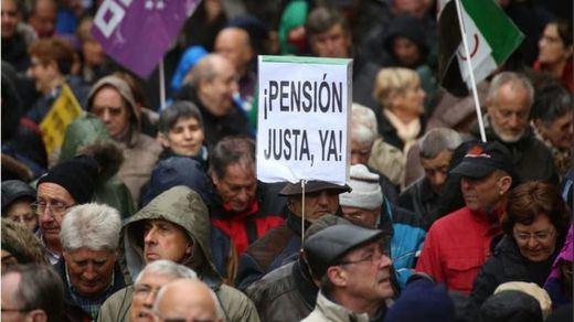 Acuerdo en el Pacto de Toledo: las pensiones subirán conforme al IPC