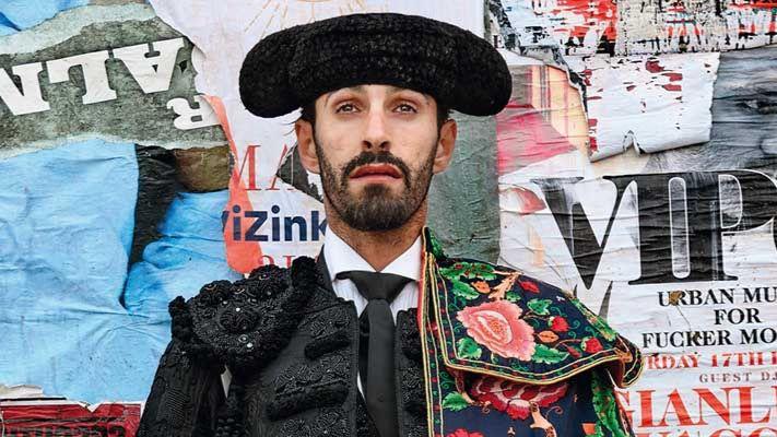Alejandro Talavante, única figura que se atreve a dar la cara en la Feria de Otoño