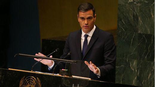 Sánchez deja en manos de los independentistas la llave de un hipotético adelanto electoral
