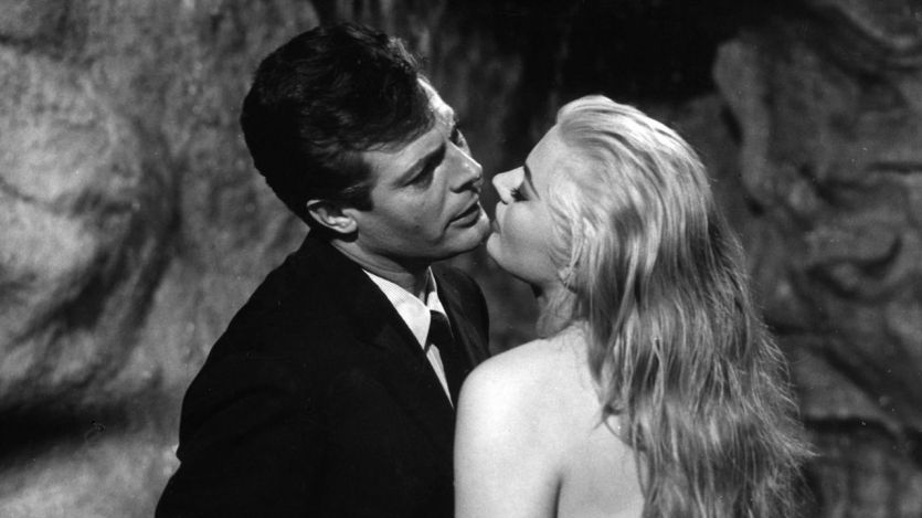 Las 10 mejores películas de Marcello Mastroianni