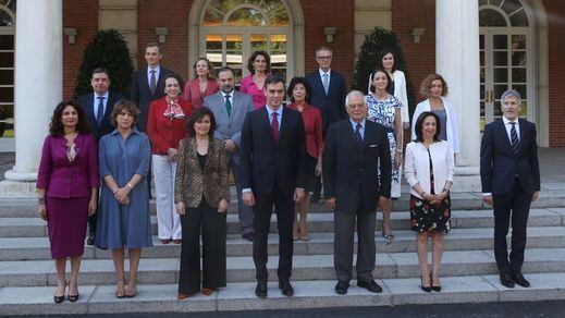 El patrimonio de los ministros del Gobierno Sánchez: de Borrell a Montero