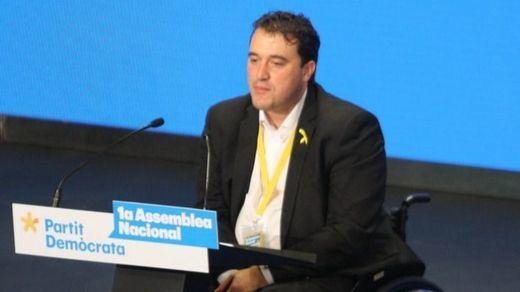 PDeCAT intentará convencer a ERC para otra lista de unidad nacional catalana