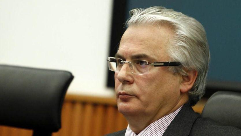 Un nuevo audio de Moncloa.com muestra al juez Garzón preparando el 'caso Gürtel' antes de tiempo