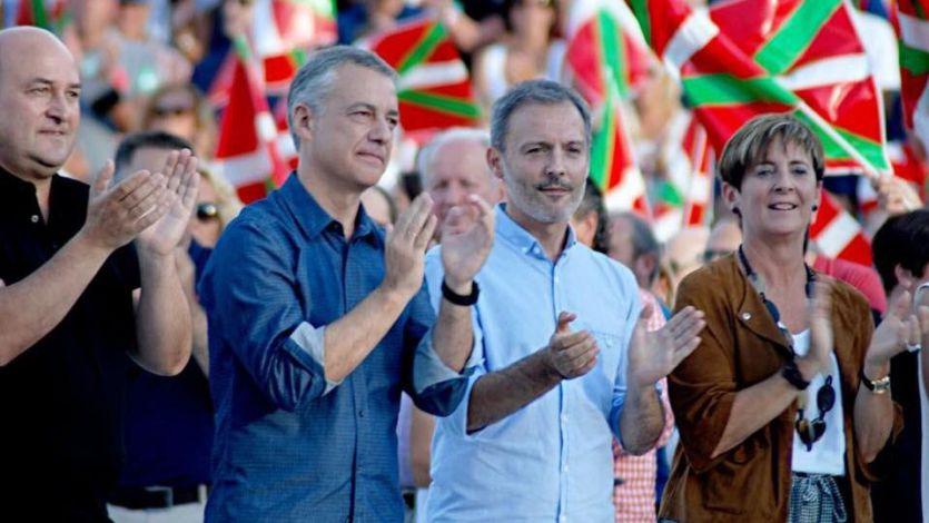 El PNV presiona más a Sánchez para poder acabar la legislatura: 'El tiempo pasa y la paciencia se agota'