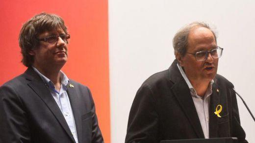 Los independentistas perderían la mayoría absoluta si hubiera ahora elecciones