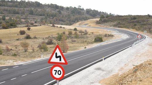 La DGT se plantea reducir la velocidad a 80 km en carreteras secundarias