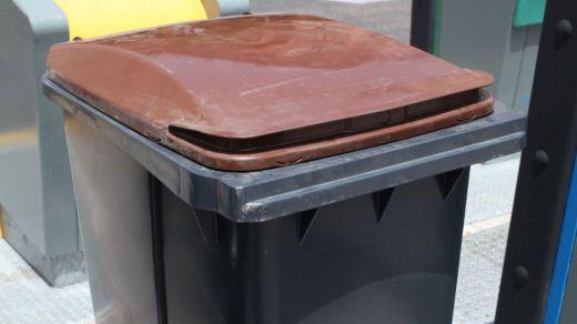 El contenedor marrón: todas las dudas sobre la nueva basura