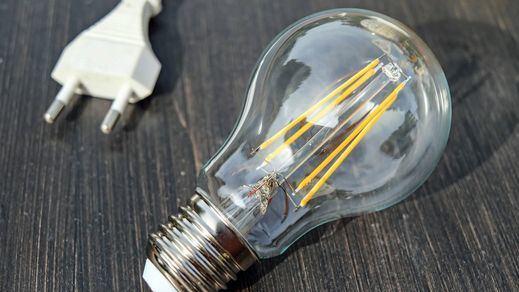 El recibo de la luz en septiembre ya es el tercero más caro de la historia