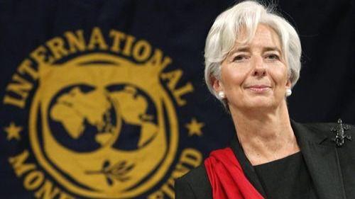 Nuevas advertencias del FMI
