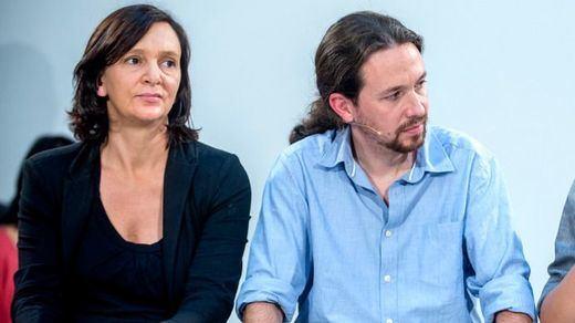 Carolina Bescansa se enfrentará al candidato de Pablo Iglesias por el liderazgo de Podemos Galicia