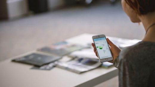 Bankia facilita a comercios y autónomos la digitalización y gestión de sus facturas desde el móvil