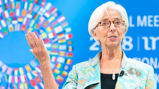 Varapalos económicos por doquier para el Gobierno: el FMI reduce el crecimiento y pide medidas urgentes