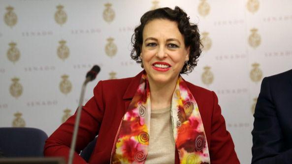 Valerio mantiene el compromiso de subir las pensiones acorde al IPC pese a las advertencias del FMI